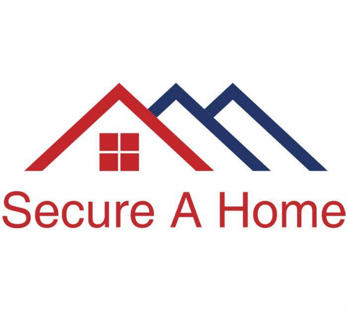 secure a home