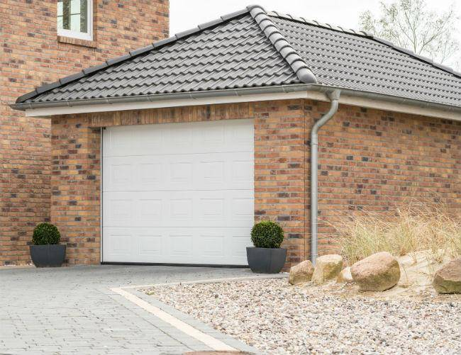 garage door installation mansfield