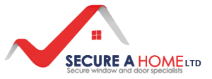 Secure A Home Logo