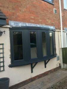 New Windows Installed In Mansfield
